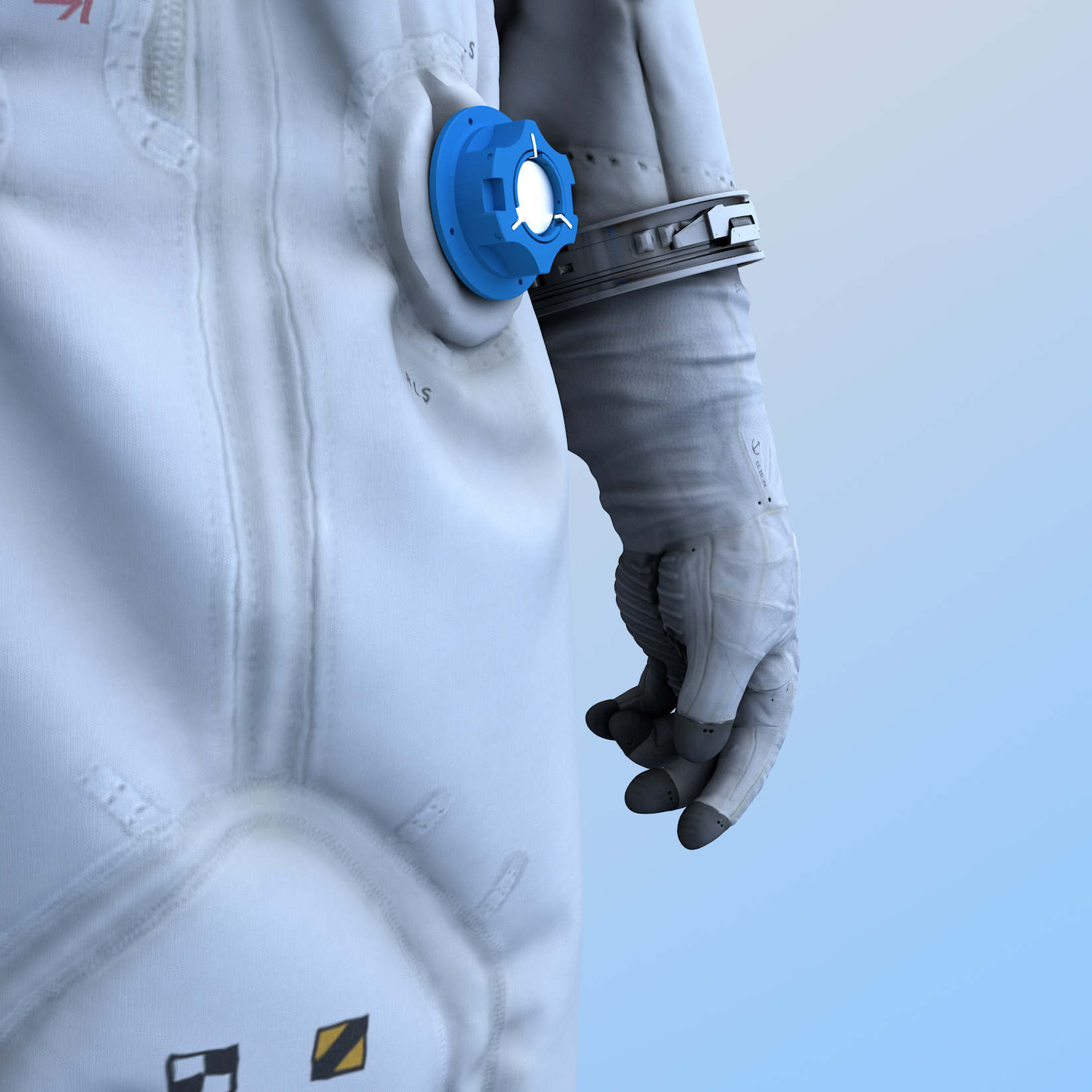 Astronaut_Hand