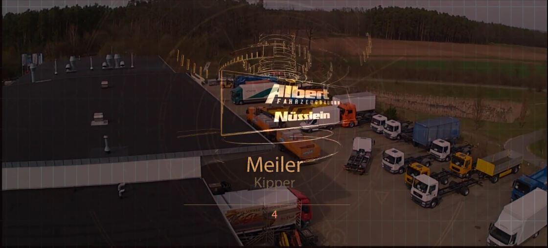 Albert Fahrzeugbau