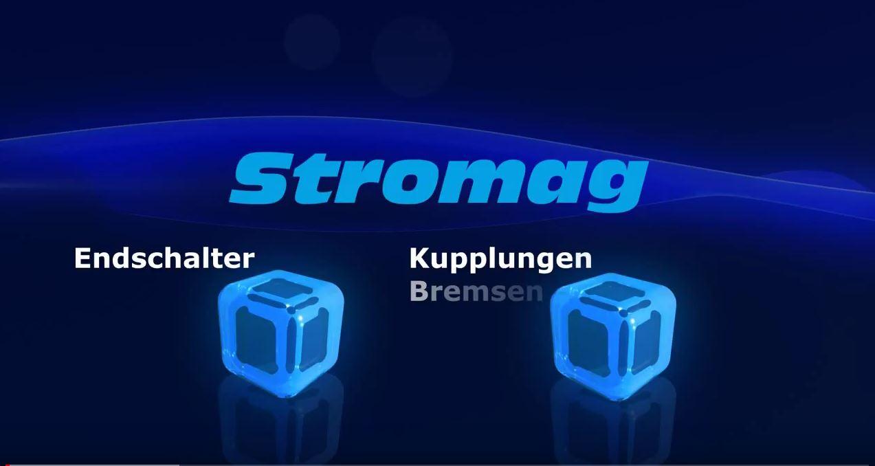 Stromag