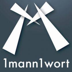 1mann1wort